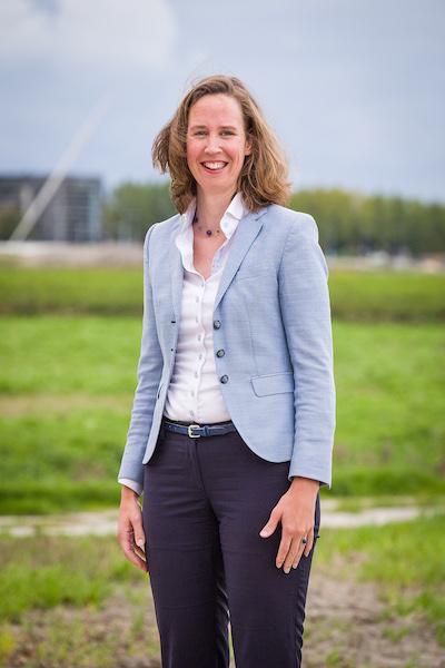 Drs. Dorothée Berensen-Peppink