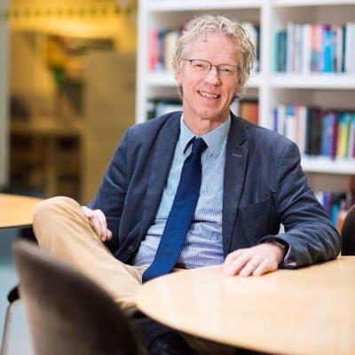 Prof. Henk de Roest