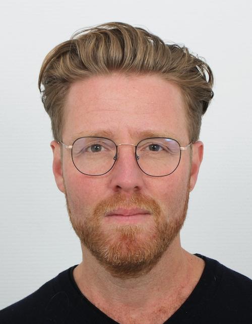 Dr. Marten van der Meulen