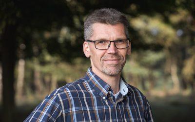 Podcastserie Veranderverhalen – Egbert van der Stouw