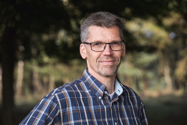 Drs. Egbert van der Stouw